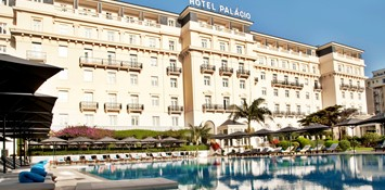 Hotel Palacio Estoril