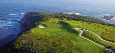 Oubaai Golf Course